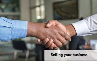 Is it a good time to sell my business?