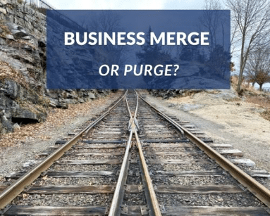 Business Merging Success